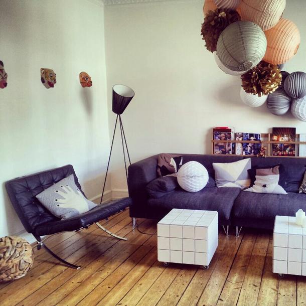 Nordic interiors !