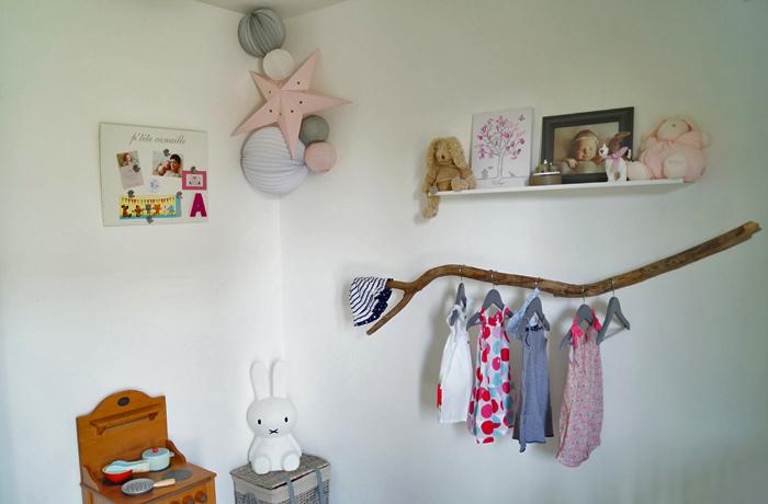 La chambre d'Anna