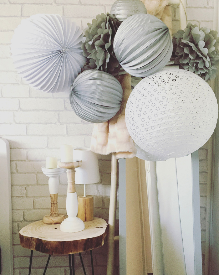 Neutral hues for your bedtime decor